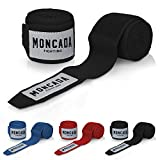 Moncada Fighting® [4m Boxbandagen mit...