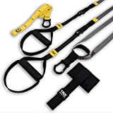TRX Training – GO Suspension Trainer-Kit,...