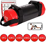 POWRX Power Bag 5-30 kg Kunstleder Fitness...